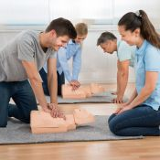 How CPR and AED Training can Empower You to Save a Life
