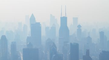air pollution effect on cardiovascular health