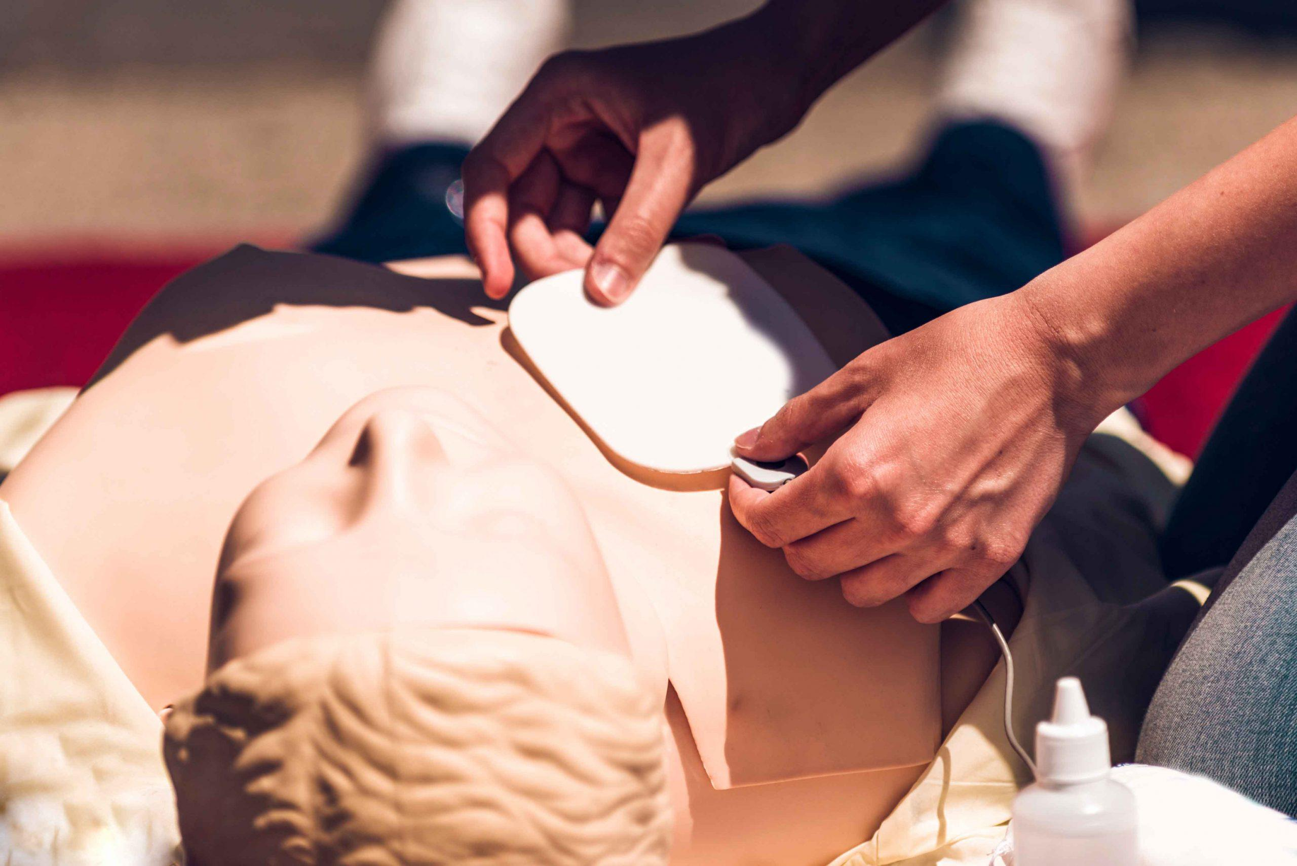 Learn about and buy the best AEDs in Winston Salem