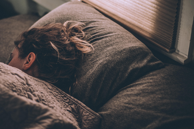 Sleep apnea effect on cardiovascular health