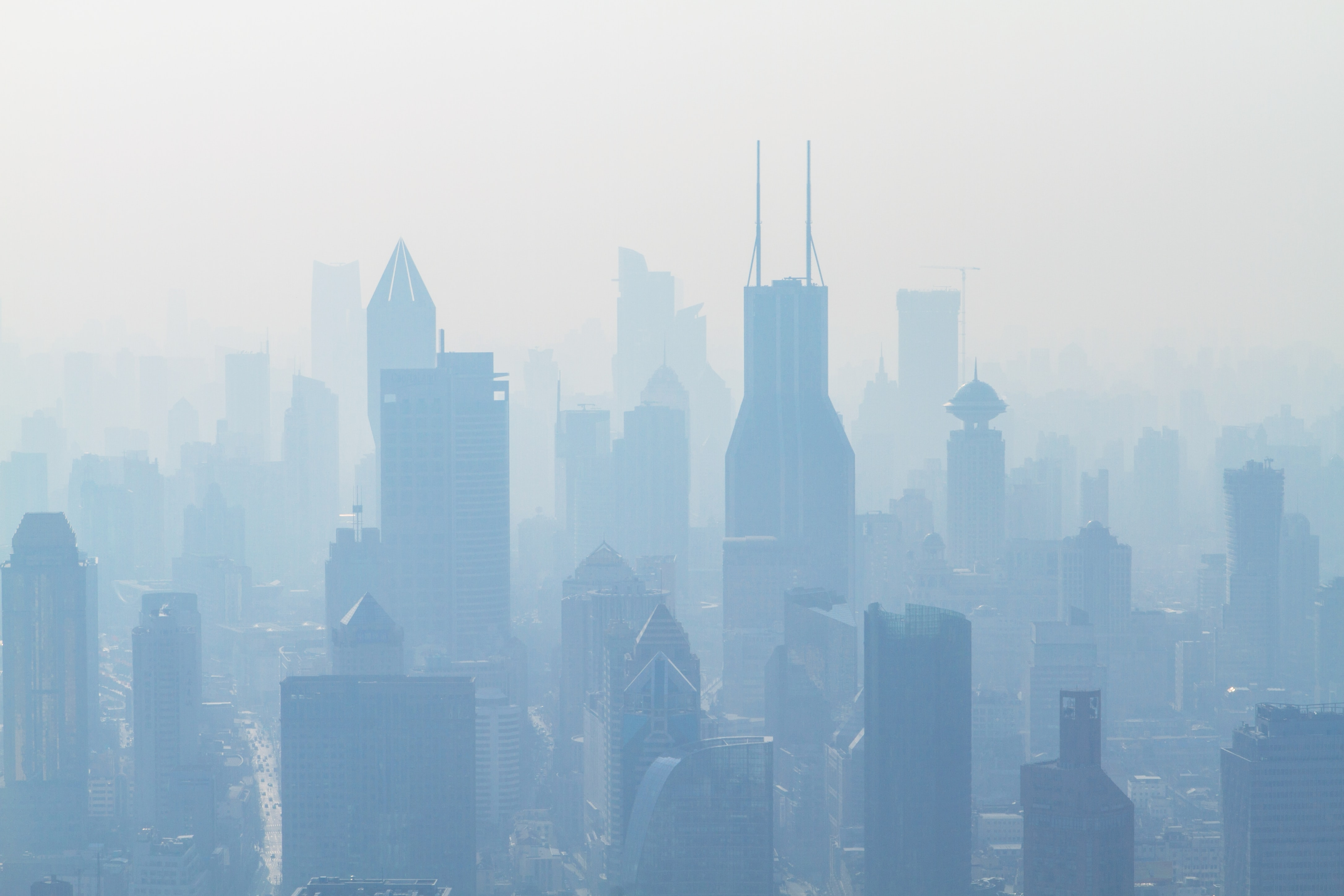 air pollution and heart disease risks