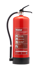 Keep Fire Extinguisher in Home