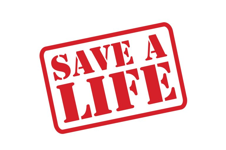save a life with AEDs