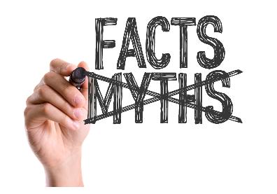 defibrillator myths