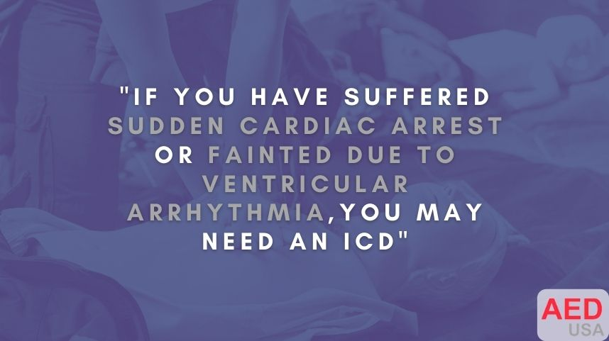 Why You May Be in Need of an ICD