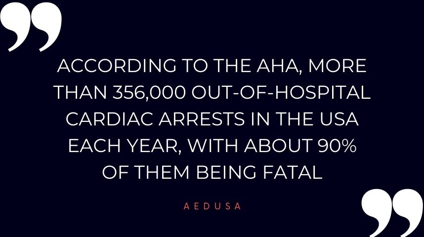 Is it a Legal Requirement to Have an AED Defibrillator