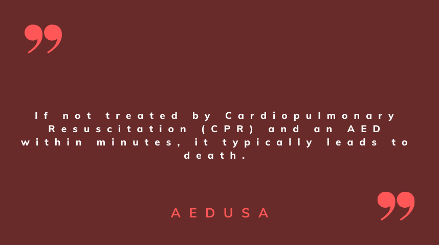 What is Sudden Cardiac Arrest