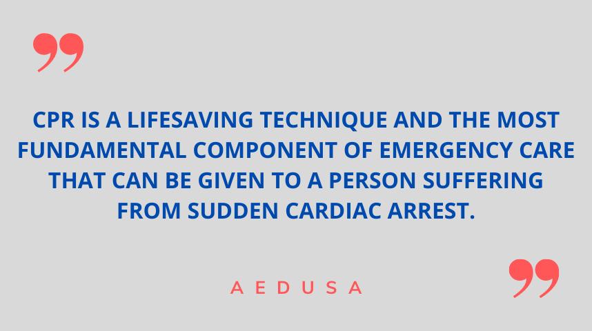 Cardiopulmonary Resuscitation(CPR)Explained