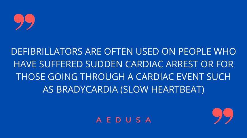 Defibrillator Explained