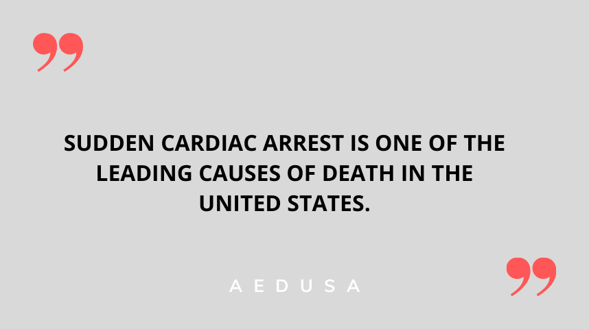 Sudden Cardiac Arrest Defined