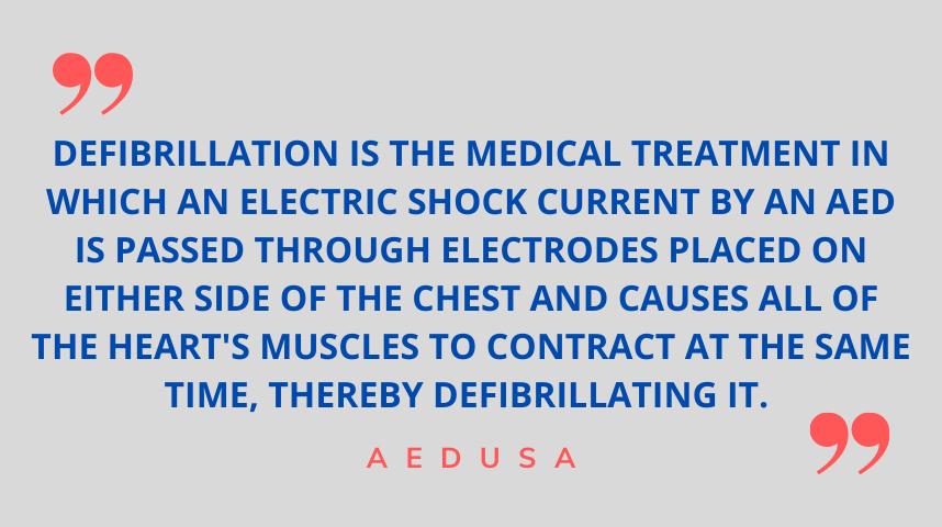 What Is Defibrillation?